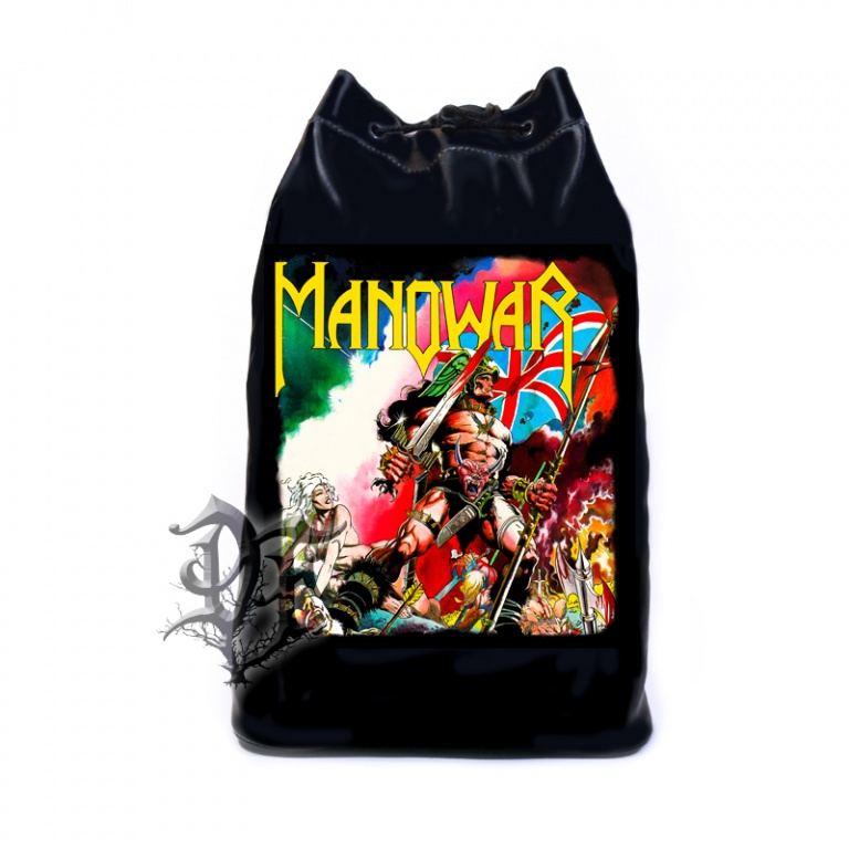 Торба Manowar Hail to Englan