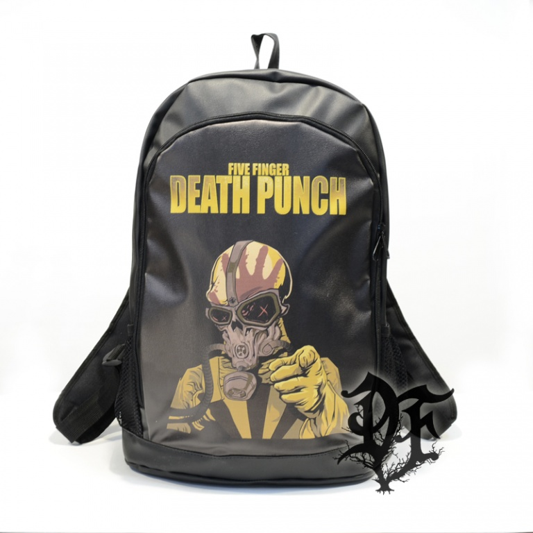 Рюкзак Five Finger Death Punch