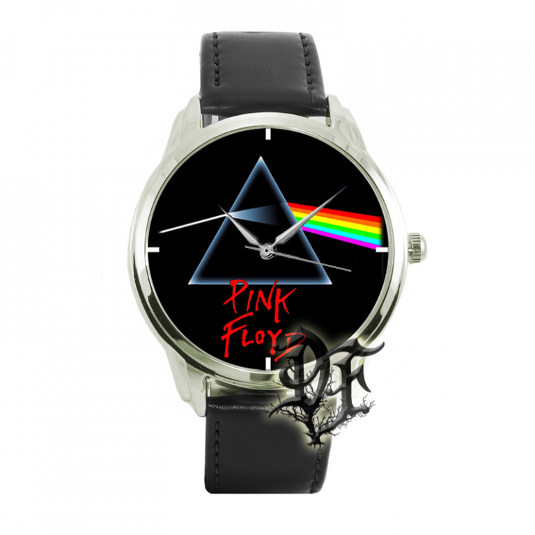 Часы наручные Pink Floyd Dark Side of the Moon