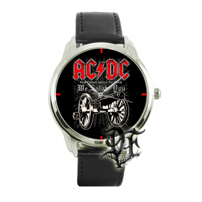 Часы наручные AC/DC For Those About to Rock