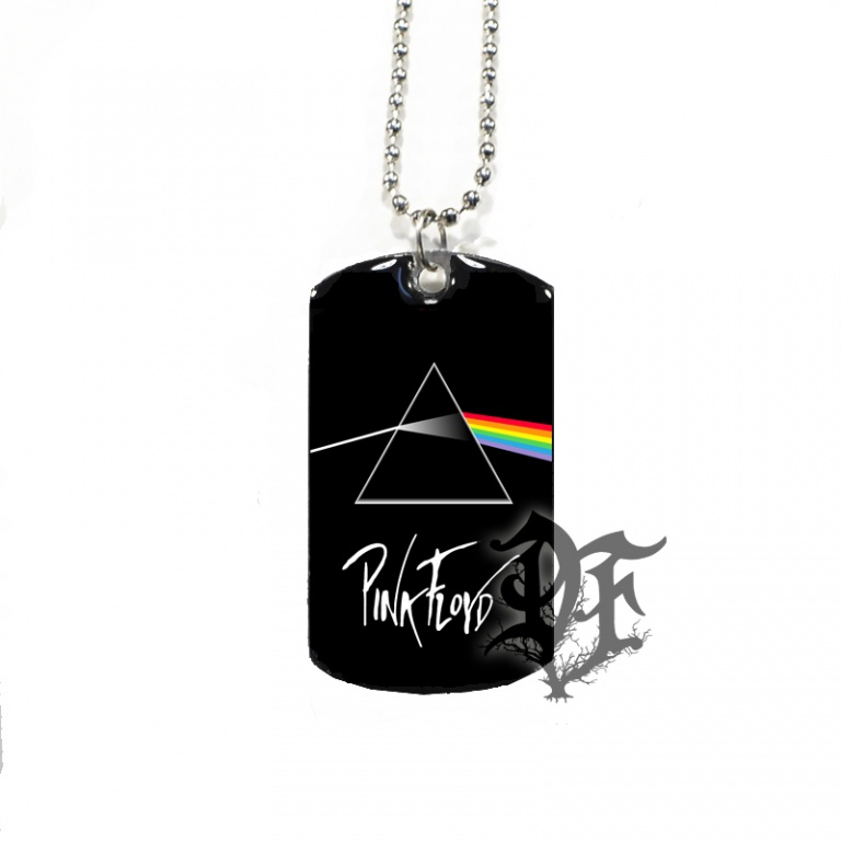 Жетон Pink Floyd dark side of the moon