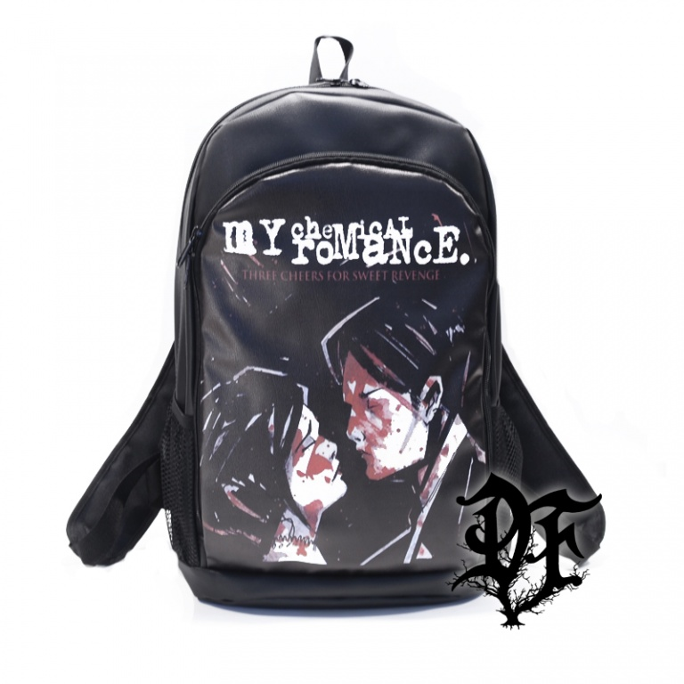 Рюкзак My chemical romance Three Cheers for Sweet Revenge
