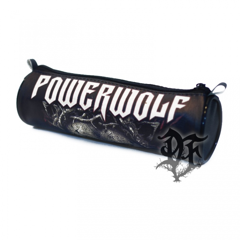 Пенал Powerwolf волк