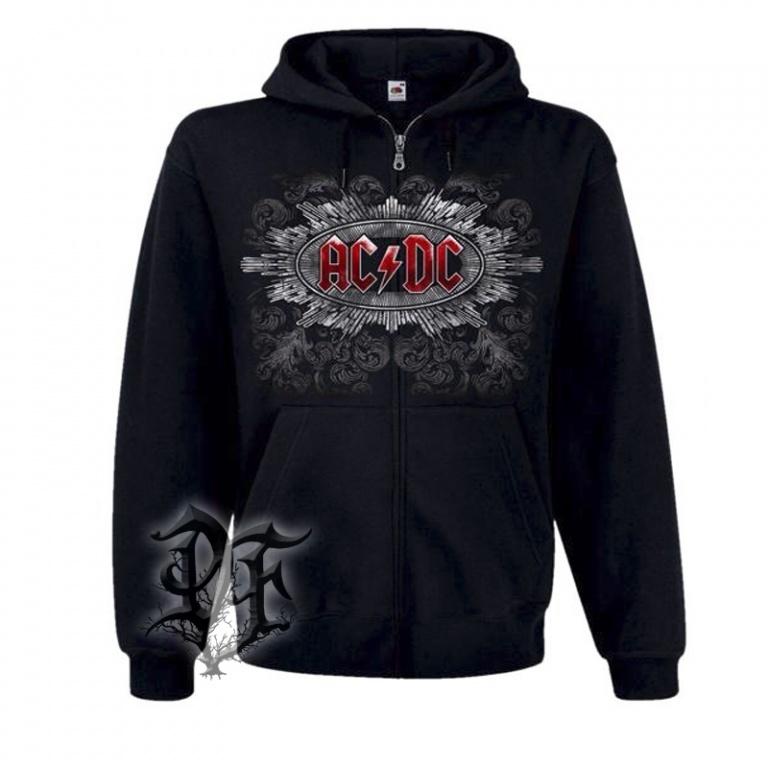 Hard rock одежда
