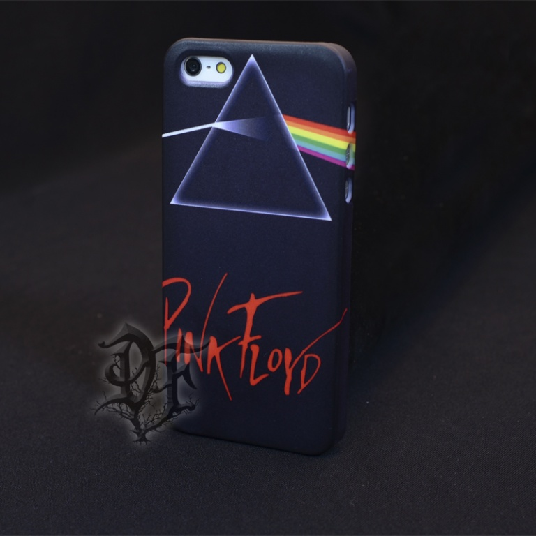 Чехол для  iPhone 5 Pink Floyd