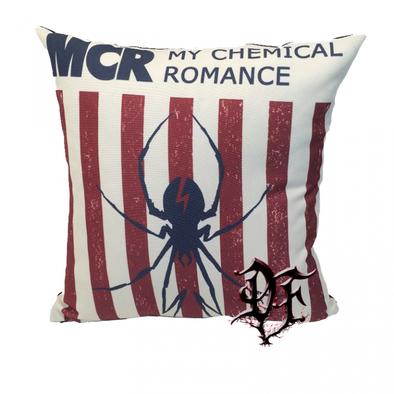 Подушка My chemical romance